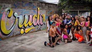 Dura - Daddy Yankee ( parodia Cruda ) video oficial | JR INN