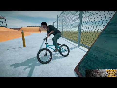 BMX STREETS PIPE | Пробуем невероятные трюки | World first's