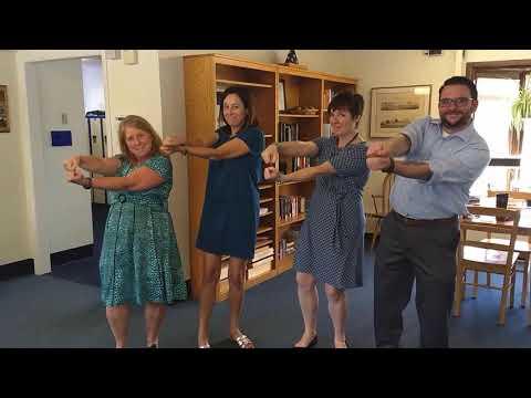 Hudson Montessori School 2019-2020 Welcome Video