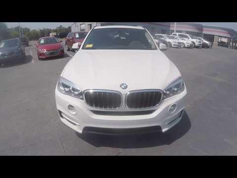Walkaround Review of 2014 BMW X5 R5210