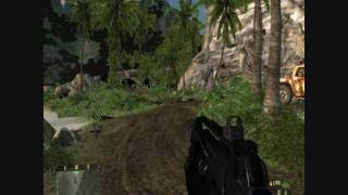 Crysis Sounds - Maximum Speed, Strenght, Armor, Cloack Engage (HD) thumbnail