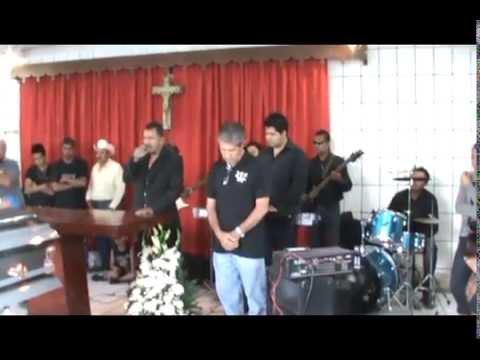 Abel Sandoval y Los Vientos De La Sierra - Funeral De Ramon Ortiz
