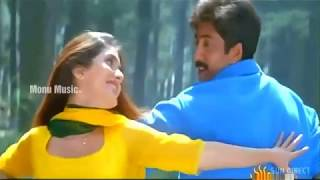 Nee Choopu Chaalamma Full Video Song HD |  Preminche Manasu 1999
