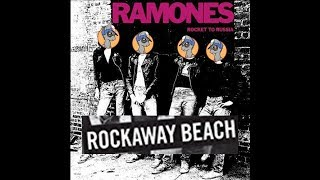 Rockaway Beach [Covering The Ramones] - SteelChords