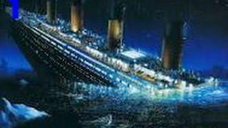 Сериал Титаник часть 1