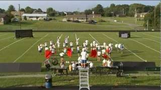 Green County Band 2010: Parent Performance