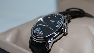 BUREI - Кварцевые наручные  женские часы(, 2017-01-10T20:32:49.000Z)