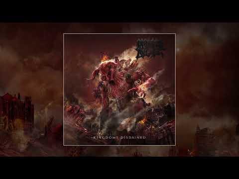 Morbid Angel - The Pillars Crumbling (Official Track)
