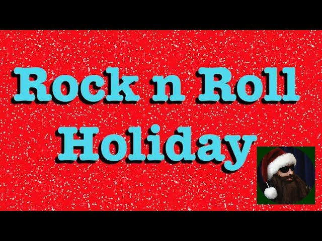 Rock n' Roll Holiday at Elkton Station - Friday, December 7th & 8th • 7:00 pm