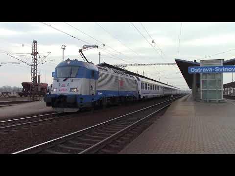 EC 130 a 131 Varsovia
