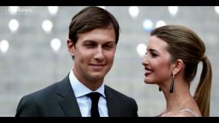 JARED KUSHNER IS AN ENEMY TO THE HUMAN POPULATION