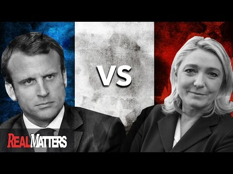 President Macron: Election Polls in France Predicted a Landslide