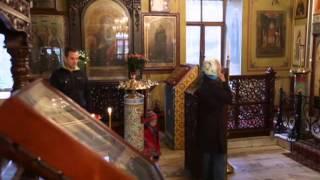 видео Сергий Радонежский