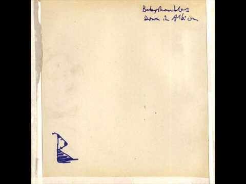 "Babyshambles ""32nd Of December"""