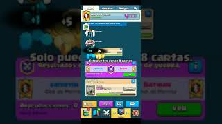 Abriendo Cofres | Clash Royale | Golf Battle