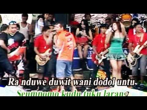 Dangdut Koplo New Las Vegas Mp3