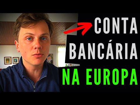 OS 3 MELHORES PAÍSES DA EUROPA para TER CONTA BANCÁRIA OFFSHORE
