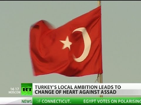 'Turkey looks through US eyes, sacrifices own interests'