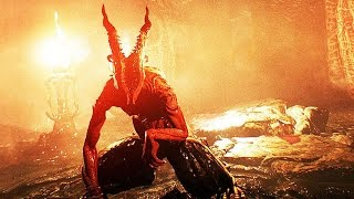 AGONY Gameplay