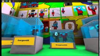 "ROBLOX: Mecha orb Series - Tinfoilbloxion - ""Cancelled"" Gameplay nr.0191"