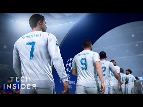 Let's Play EA Sports' 'FIFA 19' On PS4 | Gaming Insider