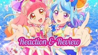 Aikatsu Friends! (アイカツフレンズ! Aikatsu Furenzu!) Episode 50 Reaction & Review