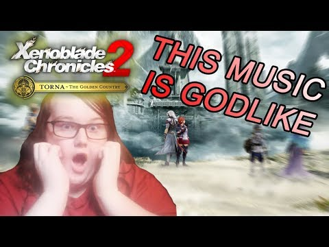 MY EARS HAVE BEEN BLESSED - XC2: Torna ~ The Golden Country Battle Theme & Gormott Theme Reaction