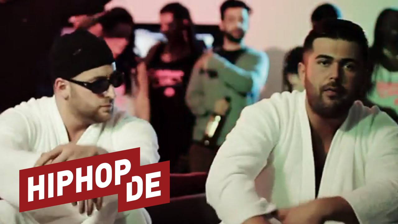 Summer Cem ft. KC Rebell - Auf die linke Tour (prod. Juh-Dee) - Videopremiere