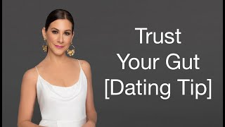 Is Something Off iฑ a Relationship? Trust Your Gut!
