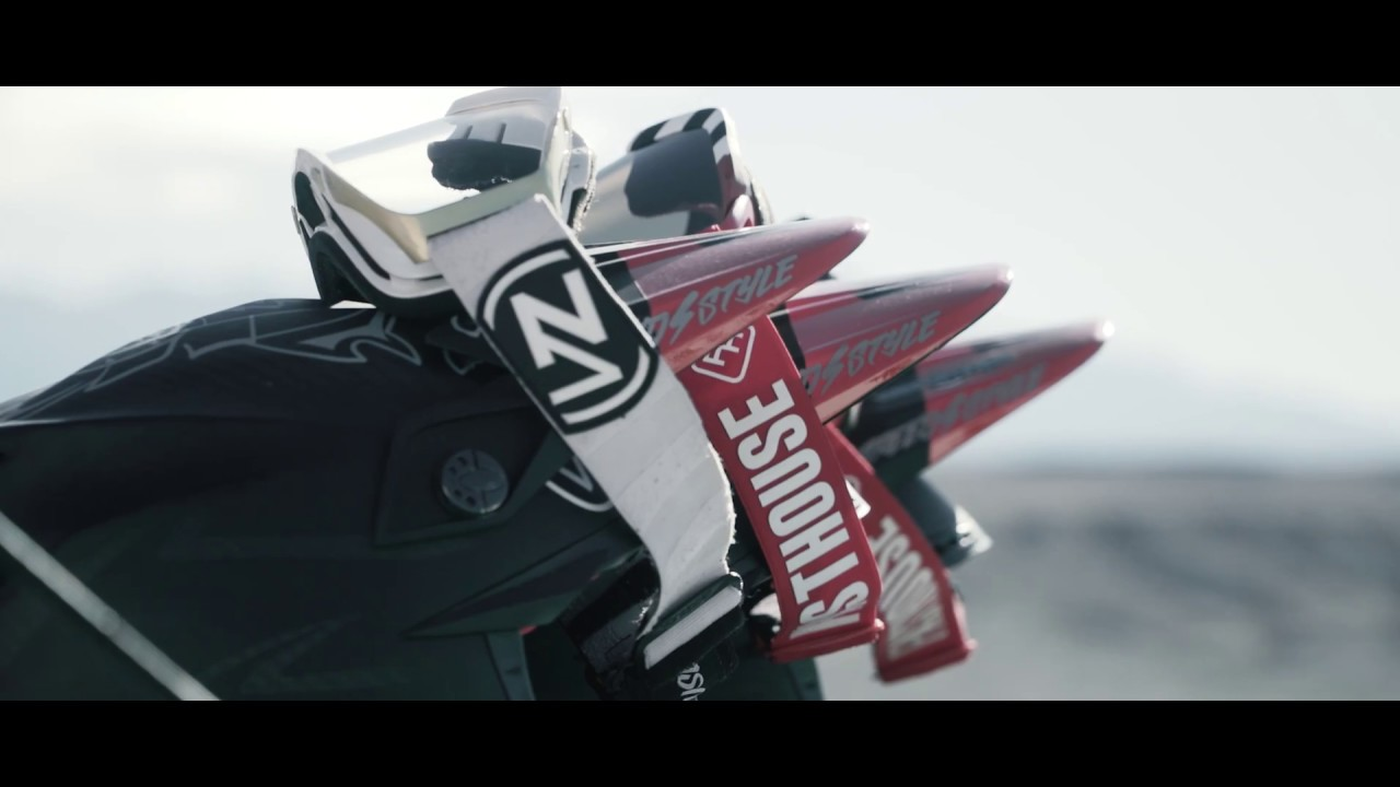 Alta Motors|Redshift MXR
