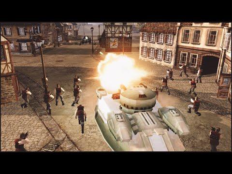 REBEL ALLIANCE VS US ARMY - Star Wars: Galaxy at War Mod Gameplay