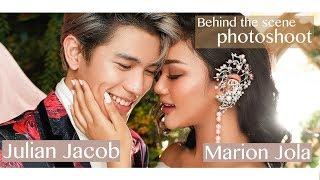 FD PHOTOGRAPHY | Behind The Scene Photoshoot Marion Jola & Julian Jacob MP3