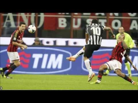 AC Milan vs Inter 1-0 - All Goals & Highlights 2014 HD