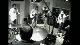 "Futurebirds - ""Ski Chalet"" - HearYa Live Session 5/20/10"