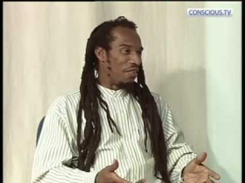 Benjamin Zephaniah 1 | 'A Poet Called Benjamin' - Interview by Iain McNay
