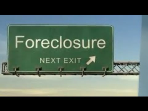 P8 OPPT Supporter gets house foreclosed on illegally even by there own laws.Court Transcipts