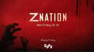 Нация Z - Z Nation 2x09 Promo HD
