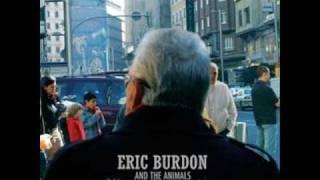 Eric Burdon - Boom Boom (2005, Live)
