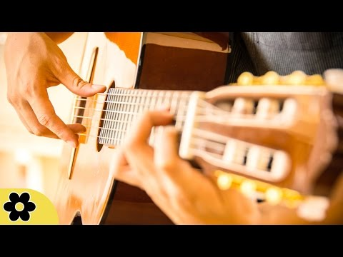 Relaxing Guitar Music, Music for Stress Relief, Relaxing Music, Meditation Music, Soft Music, �C