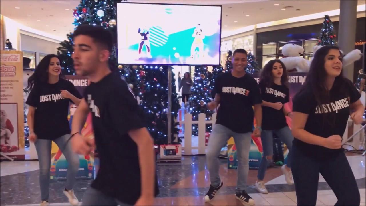 Just Dance 2018 - Rockabye 3GP, MP4 Video & MP3 Download - Wap Yt