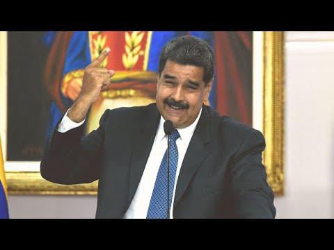 الانتخابات الرئاسية في فنزويلا: مادورو يتجه نحو ولاية جديدة في غياب منافسة جدية  - 10:22-2018 / 5 / 21