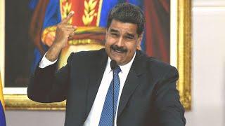 الانتخابات الرئاسية في فنزويلا: مادورو يتجه نحو ولاية جديدة في غياب منافسة جدية