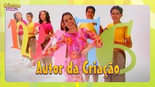 Autor Da Criação | DVD Crianças Diante do Trono | Crianças Diante do Trono thumbnail