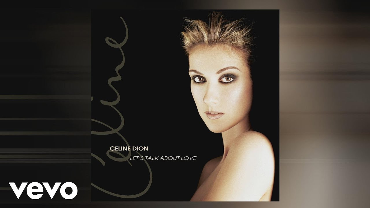 Céline Dion To Love You More Official Audio Youtube