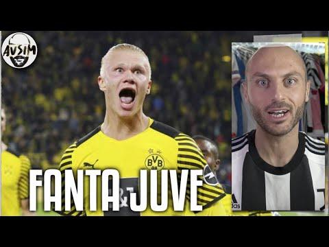 Se PIF comprasse la Juventus     Mercato Avsim