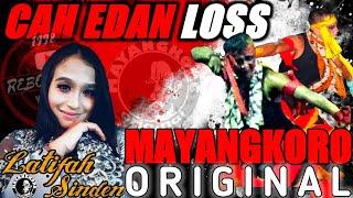 Download Lagu CAH EDAN LOSS Versi Jaranan MAYANGKORO ORIGINAL 2020 mp3
