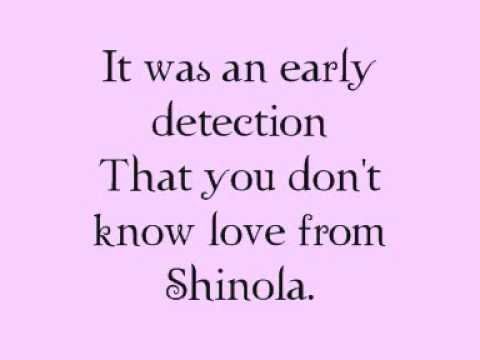 Shinola by Dolly Parton w/Lyrics