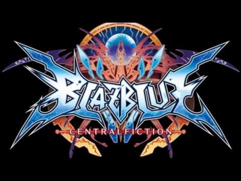 The World End—Blazblue: Central Fiction