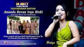 Bisane Mung Nyawang - Desy Tata & Sintya Rizke - Planet top dangdut - Live Doro