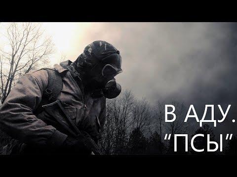 """STALKER ТЕНЬ ЧЕРНОБЫЛЯ В АДУ...""""ПСЫ"""" {3}"""